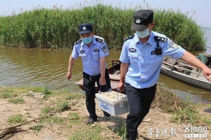 非法捕捞水产品,泰安已有12人被采取强制措施