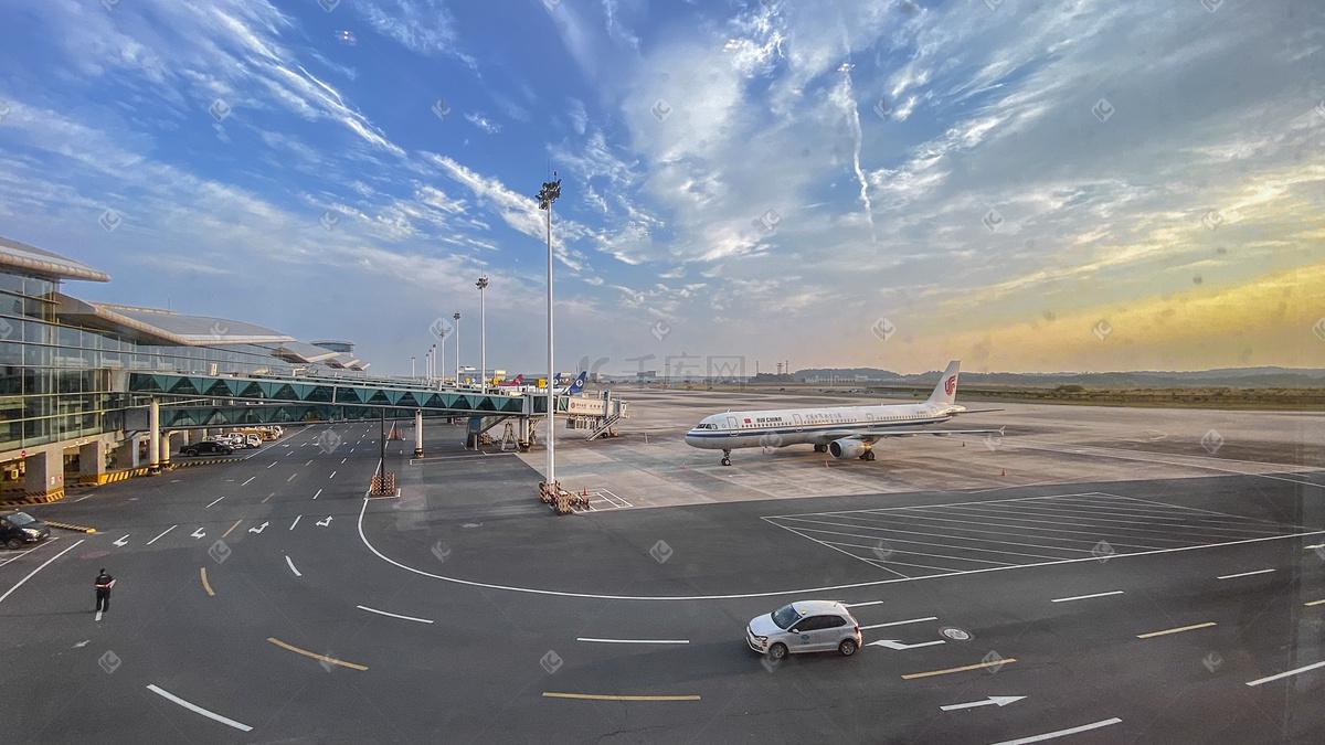 民航局:继续稳妥有序恢复部分国际客运航班