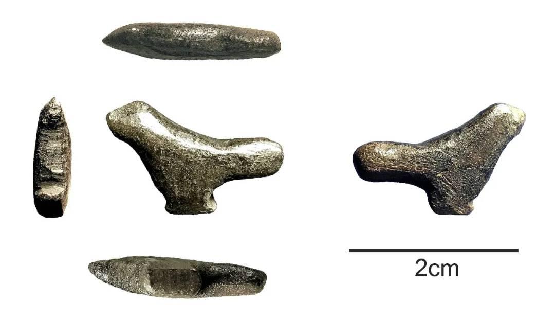 中国雕塑艺术史上推8000多年 山大团队解密我国最古老雕塑艺术品