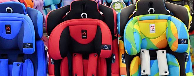 可用商业保险鼓励使用儿童安全座椅