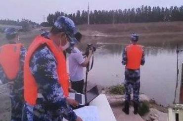 东营市举行防御超标准洪水调度演练