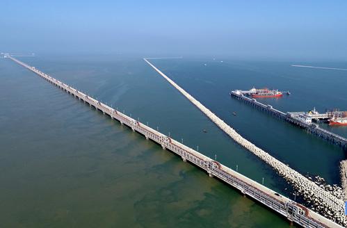 东营港经济开发区深化体制机制改革创新综述