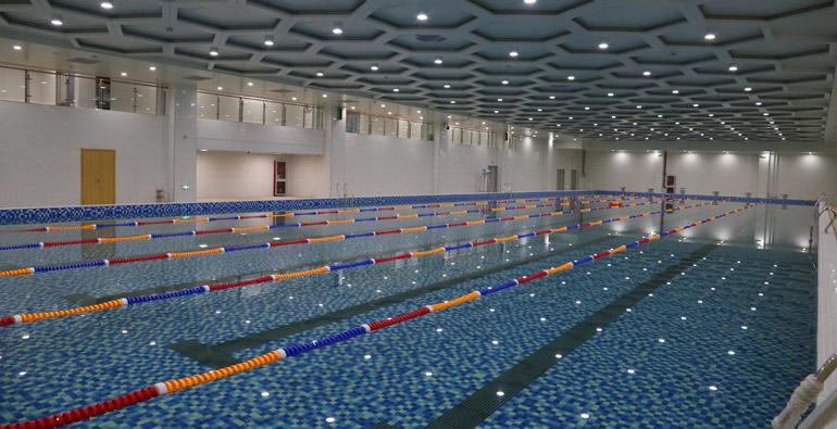 别再野泳了!潍坊城区过半游泳馆已开放