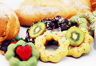 控制!心情不好就吃甜的会上瘾