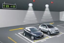 淄博高新区3940个公共停车位将进行智能化改造