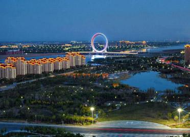 """潍坊滨海""""港产城""""融合发展,助推现代海洋强市建设"""
