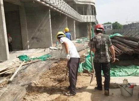 """河口区""""快马加鞭""""推进鸣翠天地生态主题体验式商业街区项目建设"""