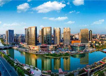 潍坊搭建良好发展平台,吸引众多优质企业和人才落户