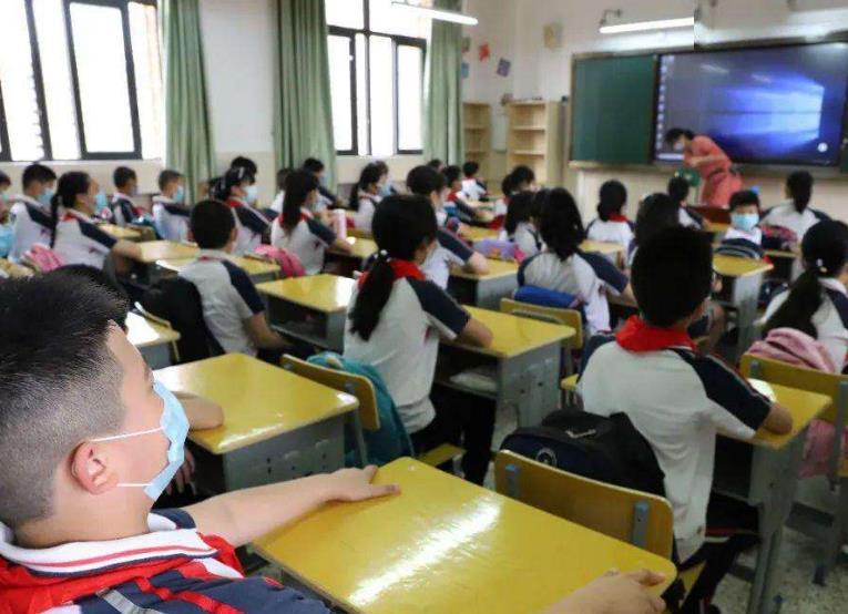 济宁任城区小学一至二年级复学及幼儿园开园时间确定
