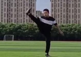 阳信县孩子刘硕夺得中国式摔跤青少年乙组一等奖