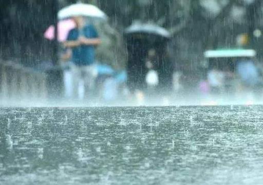 济宁平均降雨量4.6毫米 今天小雨转多云