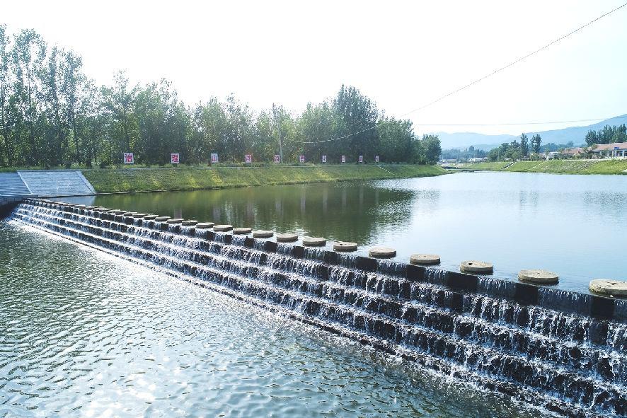日照东港区水利事业情系民生谋发展