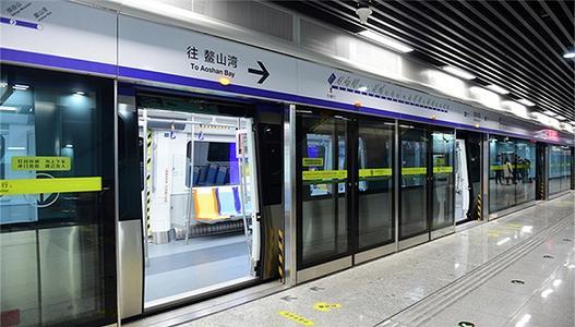 端午假期乘青岛地铁出行 这些调整你要知道