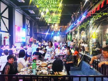 淄博:文化赋能城市 旧改催生新动能