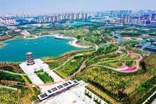 聊城高新区打造全链条创业孵化生态圈