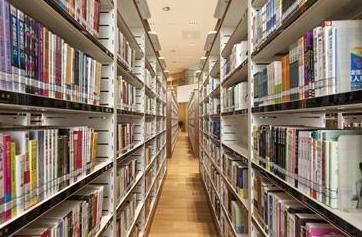 你选书,我买单!威海市图书馆的这波操作真帅!
