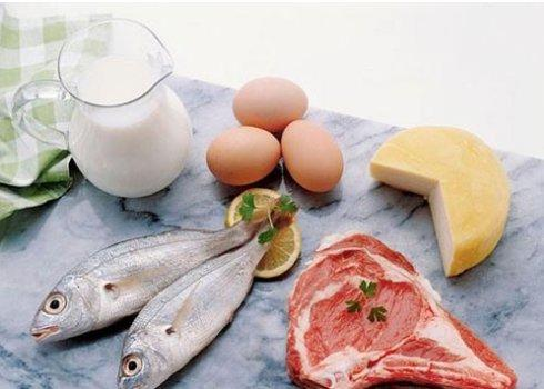 優質蛋白十佳食物排行榜