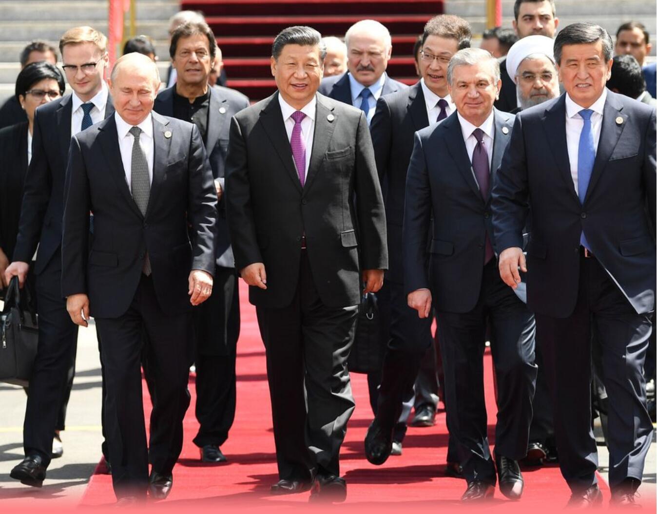 面对全球新挑战 习主席的这些论述启迪世界