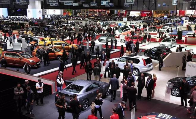 疫情、财务双压力 2021年日内瓦车展将取消