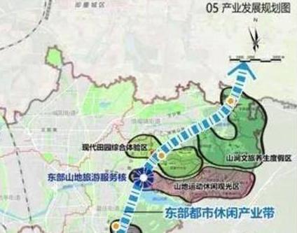 青岛首个!城阳区率先完成村庄规划编制工作