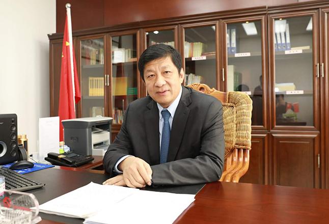 庆云县委书记王晓东:培育3个50亿元以上产业集群 全力推动工业振兴