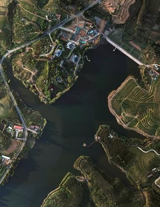 沂蒙山深处的小山村,缘何建起了高水准的文化馆