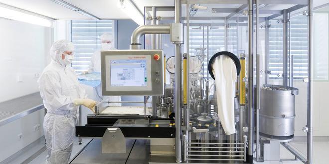 特斯拉进军生物技术领域 成为新冠疫苗生产合作伙伴