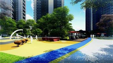 威海將打造城市社區10分鐘健身圈