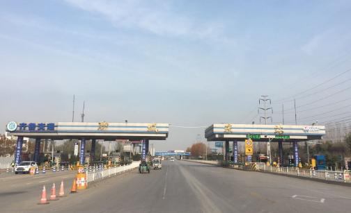 """""""最后一公里""""的加减思索 聊城加快治理高速公路路网连接点速写"""