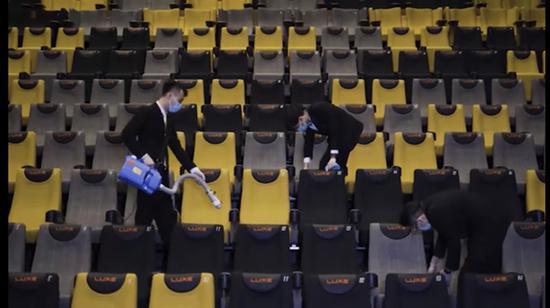 上海市电影局发放1800万元补贴!345家影院获益