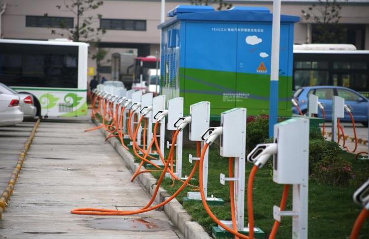 最高奖励1600万 南昌大力发展新能源车