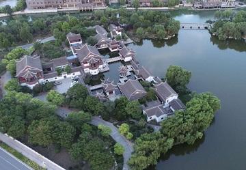 一季度新植、补植地被植物15.08万株!枣庄市中区全力提升城市品质
