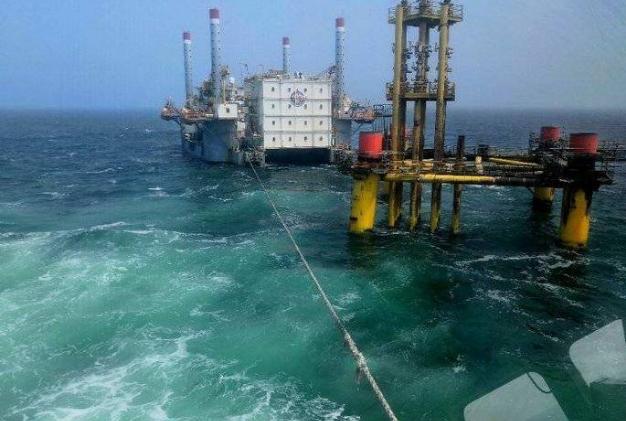 海洋石油船舶中心优化生产运行创效益