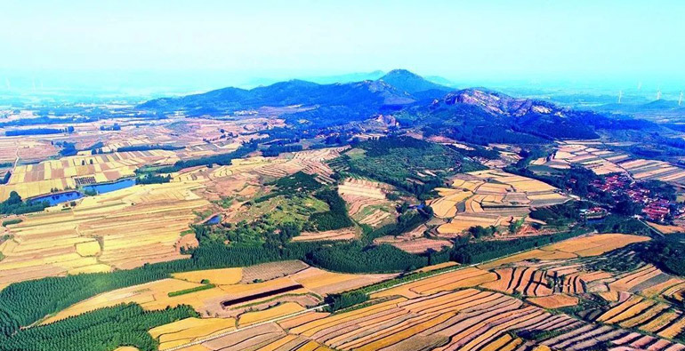 潍坊市新增4家3A级旅游景区