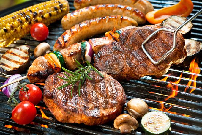 经常吃烧烤会致癌?做好这几点就能安心撸串