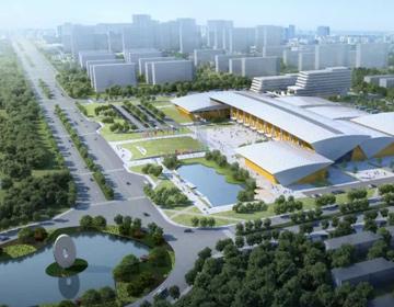 重磅!滨州建最大城市综合体来了!