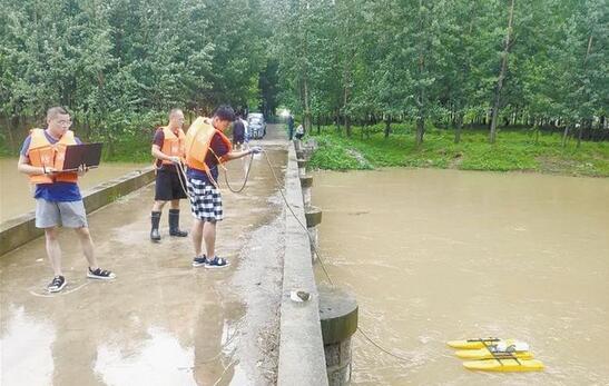 临沂市37座大中型水库总蓄水量8.73亿立方米