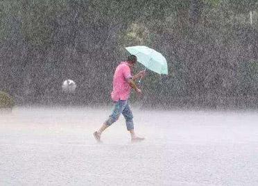 潍坊今年降水明显偏多 专家解读灾害性天气频发原因