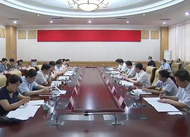 潍坊市委召开党外人士座谈会 征求打造对外开放新高地意见建议