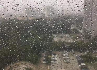说要大雨倾盆缘何细雨霏霏 潍坊市气象台解释原因