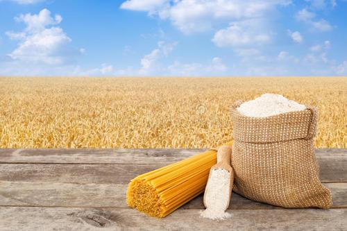 上半年农产品市场总体平稳 稻谷小麦库存充足