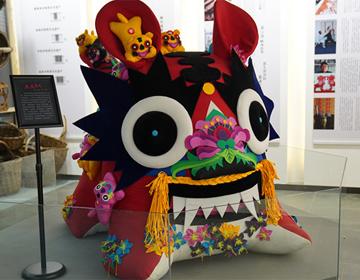 """放假了!来博兴县文化馆体验一次""""非遗文化之旅"""""""