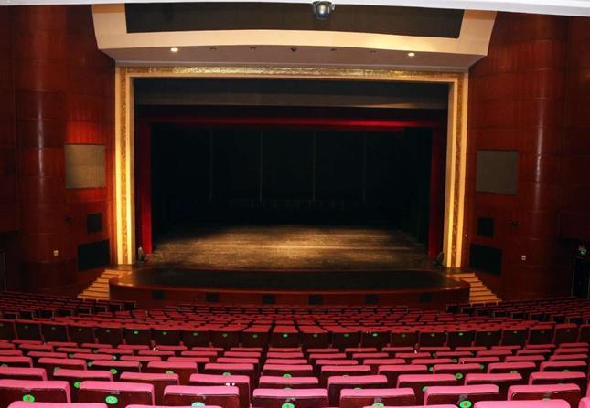 舞台更宽阔,设备更先进 菏泽大剧院升级改造后首次亮相