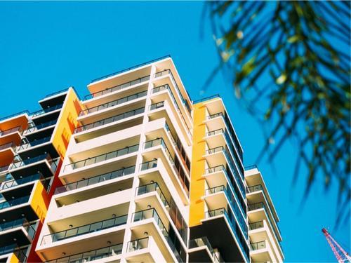 淄博落实人才公寓2490套22万平方米