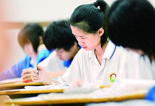 高中学业水平合格考试今日开考 聊城4.7万余名考生参考