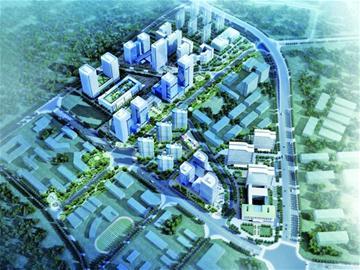 青岛上半年产业用地供应增长63%