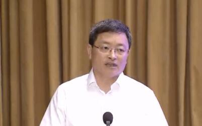 淄博召开打赢蓝天保卫战形势分析会