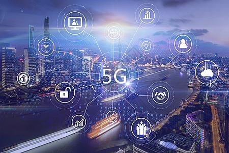海湾国家5G建设不断提速