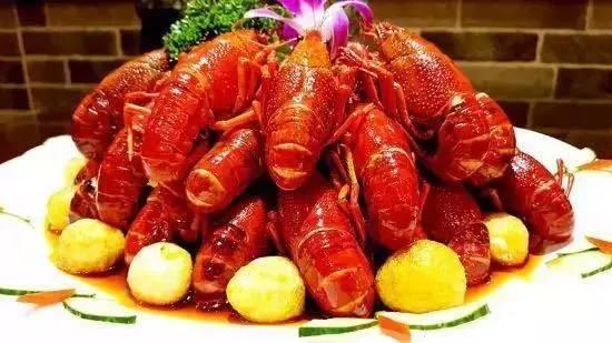小龙虾保质期长达18个月?