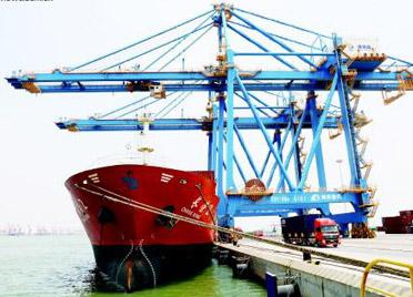 潍坊聚力港口建设 加快开放发展